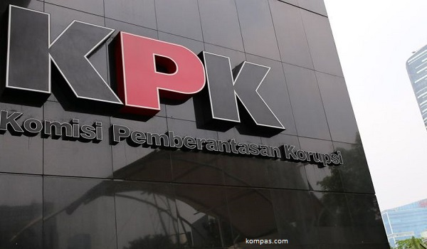KPK Buka Call Center 198